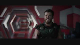 دانلود فیلم اکشن کمدی  ثور:راگناروک2017-با زیرنویس چسبیده-Thor Ragnarok 2017