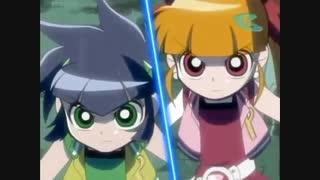 Powerpuff Girls Z|Episode 48