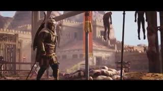 معرفی اولین Expansion بازی Assassin's Creed Origins