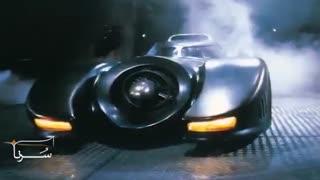 """حضور و تاثیر""""ماشین و سرعت"""" در سینمای جهان"""
