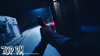 موزیک ویدیو  فوق العاده حصین به نام ریشه