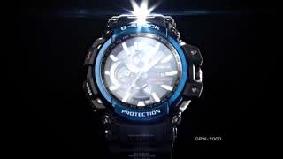 پیشنهاد یک دقیقه ای : معرفی ساعت های G-shock
