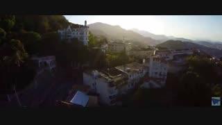 سفر به آمریکای جنوبی در یک دقیقه - ریو دو ژانیرو