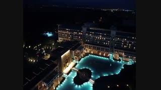 هتل Rixos Premium Belek  آنتالیا