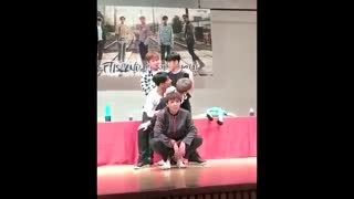 FT Island funny and cute moments 2017 Part 3