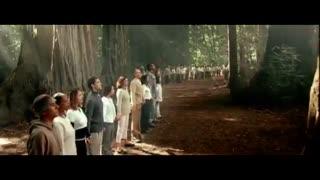 موزیک ویدیو «Cry» گریه | مایکل جکسون، 2001