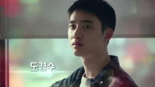 سریال کره ای Positive Physique (هیکل مثبت) EP 6 آخر . با بازی دی او اکسو EXO . زیرنویس