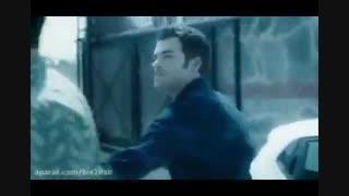 دانلود قسمت نهم 9 سریال بوی توت فرنگی دوبله فارسی کامل
