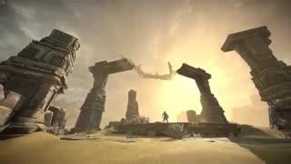 تریلر جدید بازی Shadow of the Colossus با محوریت مبارزات بازی