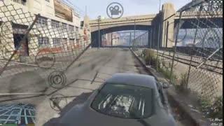 دانلود بازی gta v اندروید (نسخه جدید)