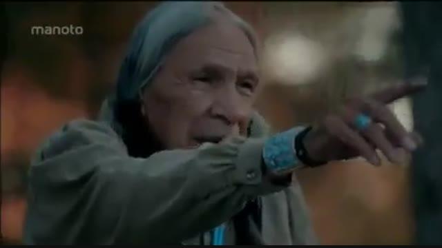 مستند دیدنی فرازمینی ها و بومیان آمریکا از مجموعه پرونده های مرموز با دوبله فارسی