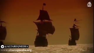 پیشگامان قاره سرخ ( کشف قاره آمریکا توسط ایرانیها و چینی ها در قبل از میلاد )