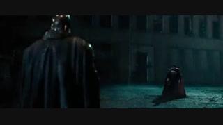 دانلود فیلم بتمن علیه سوپرمن دوبله فارسی