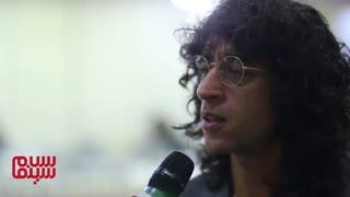 تورج اصلانی:بیشتر در سینمای ترکیه فعالیت میکنم