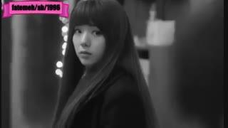 میکس سریال کره ای من ربات نیستم با اهنگ (خداحافظ_فرهاد جواهر کلام)