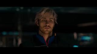 بهترین های کوئیک سیلور در Avengers: Age of Ultron