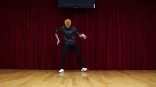 رقص با آهنگ توکیو غول