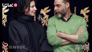قسمت دهم ژمد - حضور جنجالی طراح معروف ایتالیایی در ایران