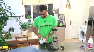 صبحانه بدون گلوتن  یکی از بهترین محصولات گلوتن فری در فودآکادمی