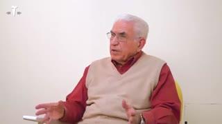 با فرهاد بهبهانی از انقلاب ۵۷ تا زندان حاجیآقا