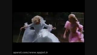 فیلم زیبای سیندرلا!!!!