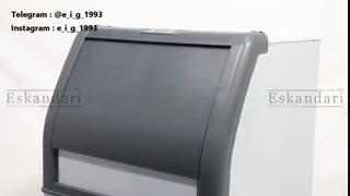 یخ ساز 50 کیلوگرم آلبرتینی ساخت ایتالیا
