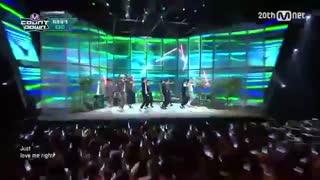 کنسرت 51 exo