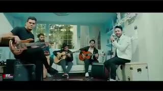دانلود موزیک ویدیو پریزاد (  بابک جهانبخش )