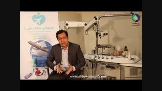 اثر کشیدن سیگار بر جراحی بینی