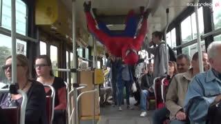 فداکاری های مرد عنکبوتی