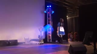 animecon cmv kisa alice madness return 2