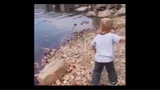هدف گیری رو از بچه یاد بگیر !
