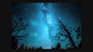 سفری به کهکشان با موزیک ویدیوی بسیار زیبا