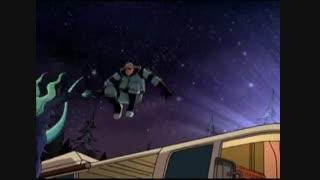 انیمیشن بن تن Ben 10 دوبله فارسی - فصل سوم قسمت 13