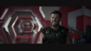دانلود فیلم اکشن فانتزی ثور:راگناروک 2017-دوبله حرفه ای-Thor:Ragnarok 2017