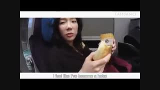 قسمت چهارم برنامه Taengoo TV با زیرنویس انگلیسی