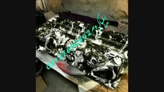 سازنده انواع دستگاه ابکاری کروم پاششی 09127692842