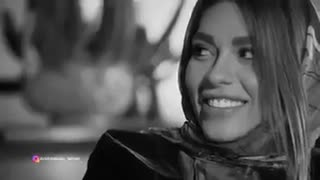 اولین گفتگوی مشترک محسن افشانی و همسرش