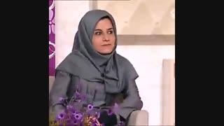 نرگس کاظمی زاده