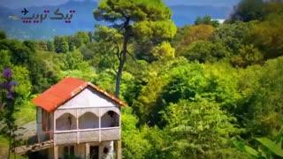 دیدنی های زیبای گرجستان
