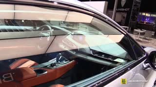 داخل و خارج خودروی  2019 BMW i8 Coupe !!!!