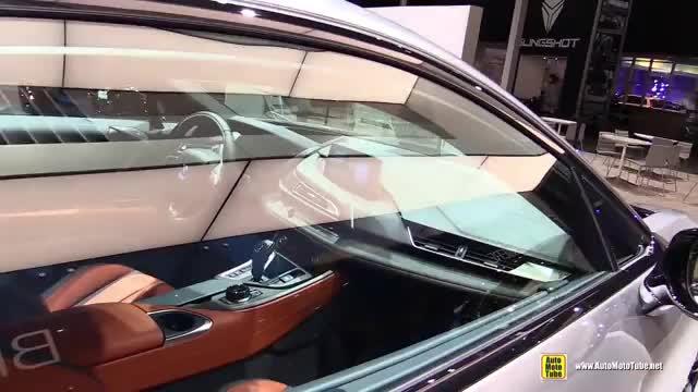 داخل و خارج خودروی ۲۰۱۹ BMW i8 Coupe