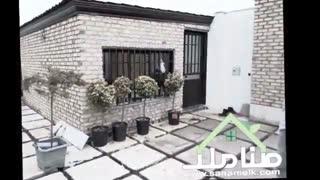 باغ مناسب ساخت در پدم صفادشت کد1263