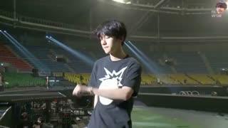 کیوت بازی های بکهیون ^_^ اکسو EXO