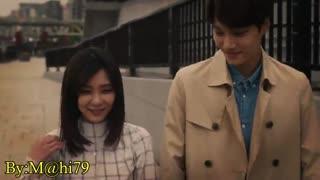 میکس عاشقانه و بسیار زیبا از مینی سریال بهار آمده است با بازی کای اکسو-spring has coming-kai exo