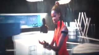 دانلود فیلم Black Panther 2018  پلنگ سیاه زبان اصلی