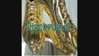 ایلیاکروم تولید کننده انواع دستگاه ابکاری فانتاکروم 09127692842