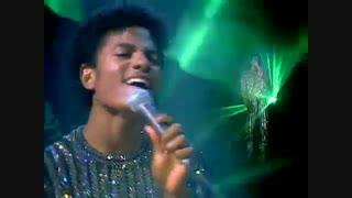 موزیک ویدیو «Rock With You» مایکل جکسون 1979