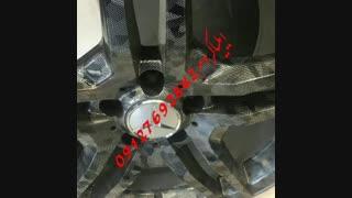 فروش دستگاه کروم پاششی ایلیا 09127692842