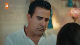 گریه های علی و ماوی بعد از افتادن بچشون در عشق و ماوی